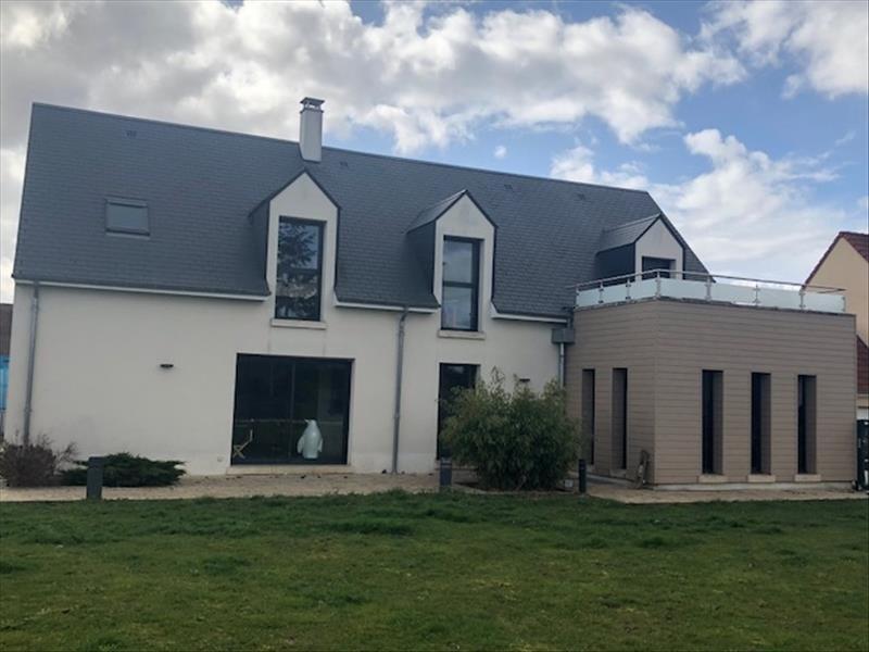 Verkoop  huis St jean le blanc 577500€ - Foto 7