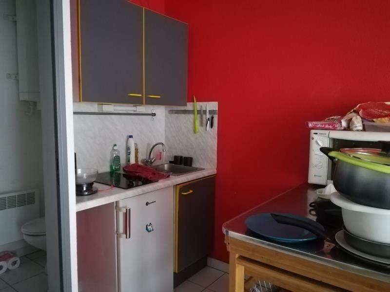 Affitto appartamento Nimes 430€ CC - Fotografia 5