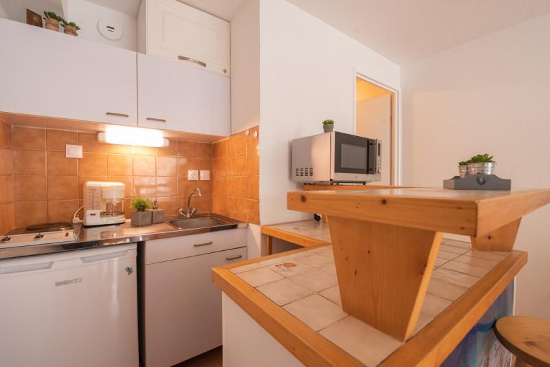 Sale apartment Saint-lary-soulan 53000€ - Picture 4