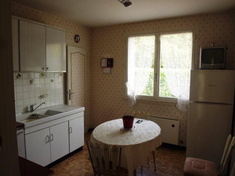 Vente maison / villa Chateaubernard 143000€ - Photo 4