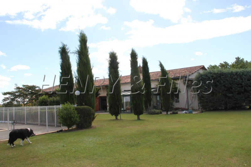 Sale house / villa L'isle-en-dodon 620000€ - Picture 27