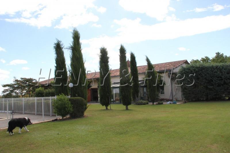 Vente maison / villa L'isle-en-dodon 620000€ - Photo 27