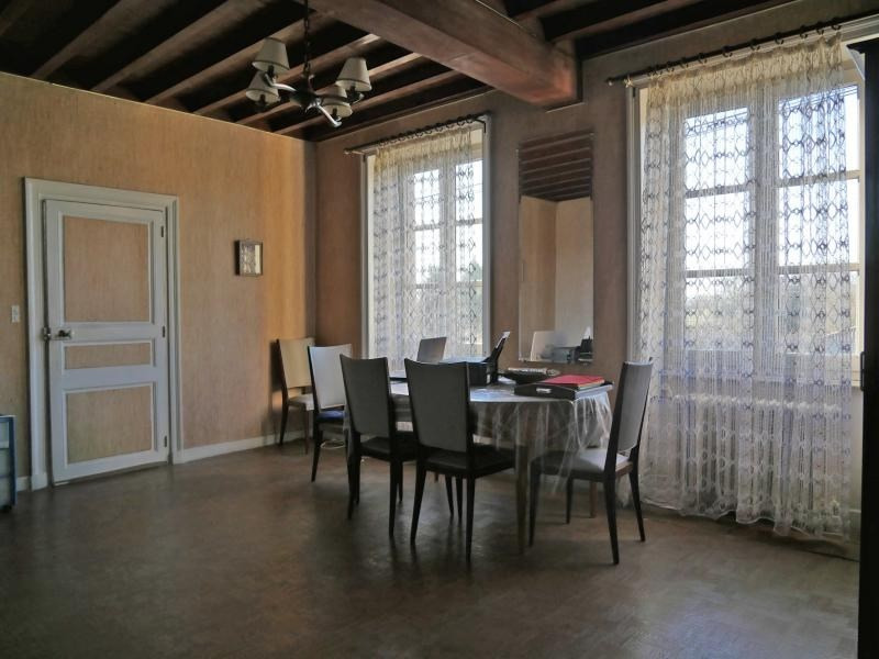 Sale house / villa Bully 420 000€ - Picture 9