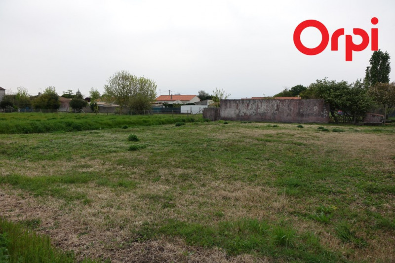 Sale site Saujon 75 600€ - Picture 2