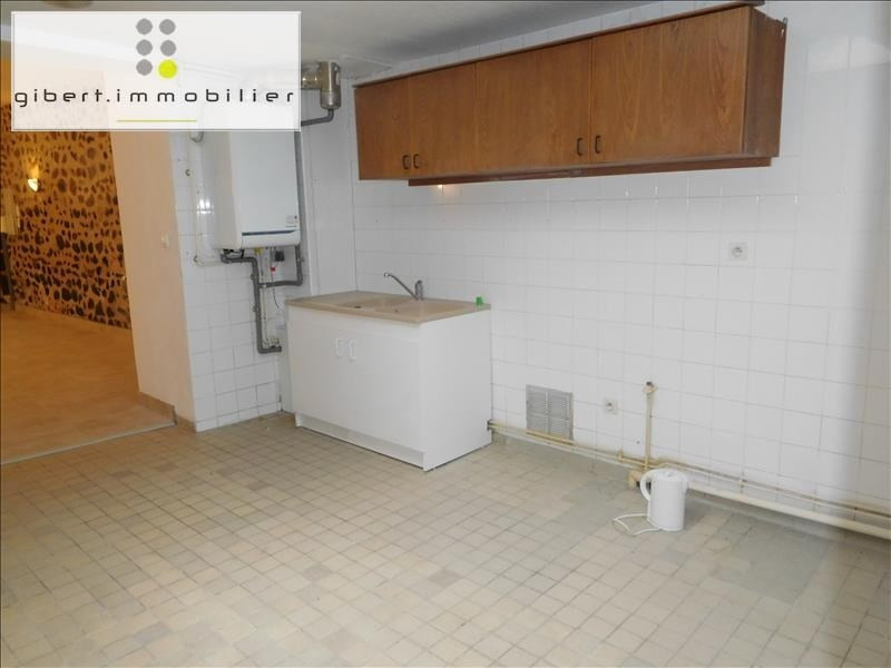 Location local commercial Le puy en velay 490€ HT/HC - Photo 4