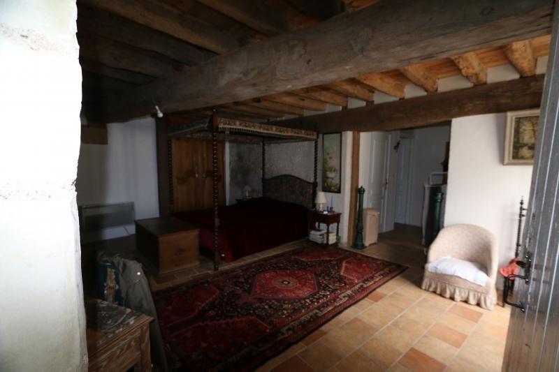 Revenda casa Lunay 343200€ - Fotografia 7
