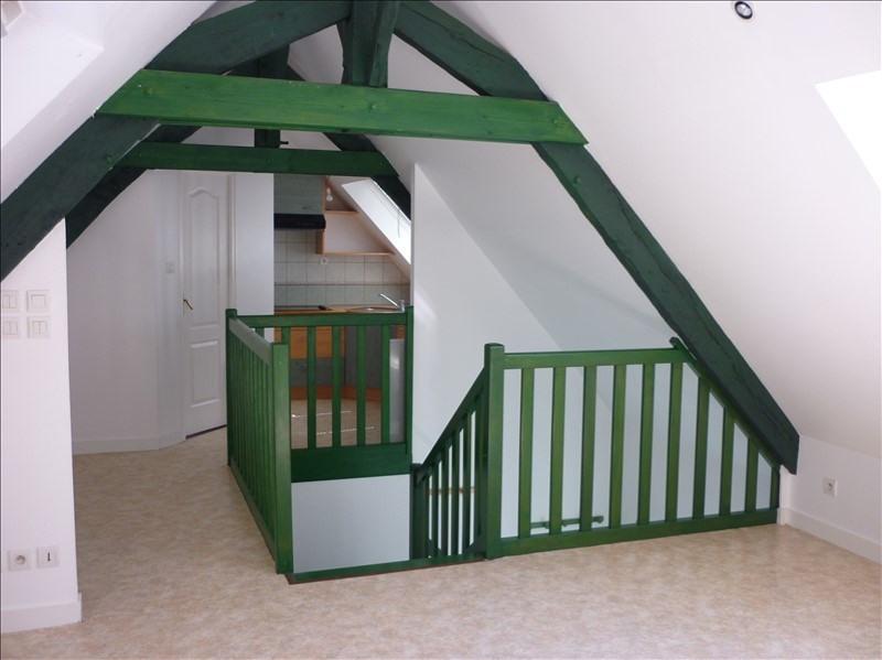 Appartement janze - 1 pièce (s) - 23.05 m²