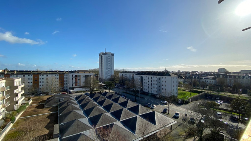 Vente appartement Angers 221 550€ - Photo 5