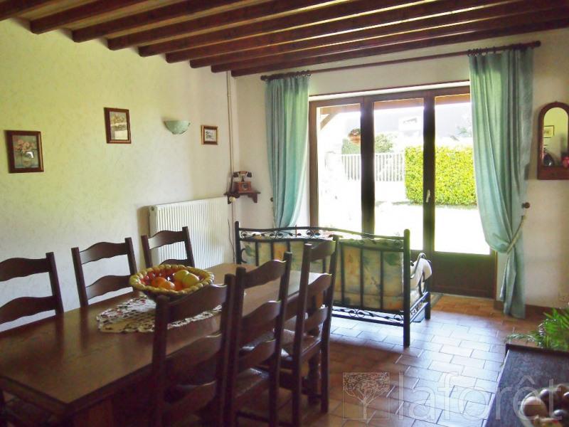 Vente maison / villa Saint jean de bournay 305000€ - Photo 3