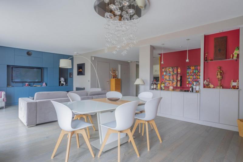 Deluxe sale apartment Meudon 990000€ - Picture 2