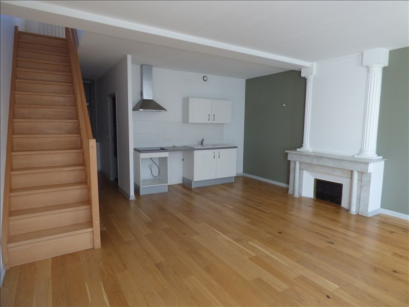 Rental apartment Le puy en velay 442€ CC - Picture 6