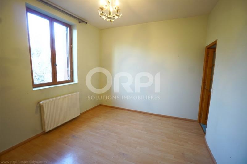 Sale house / villa Les andelys 136000€ - Picture 5