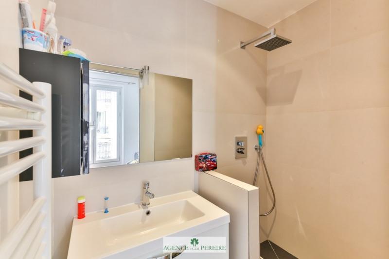Vente appartement Paris 17ème 675000€ - Photo 9