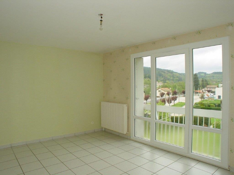 Rental apartment Dunieres 500€ CC - Picture 1