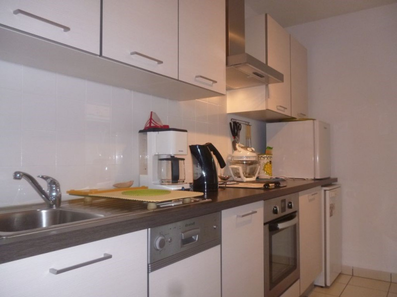 Vente appartement Dax 161000€ - Photo 3