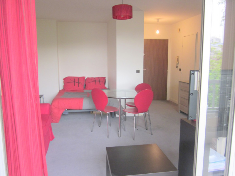 Rental apartment Plessis-robinson 800€ CC - Picture 6