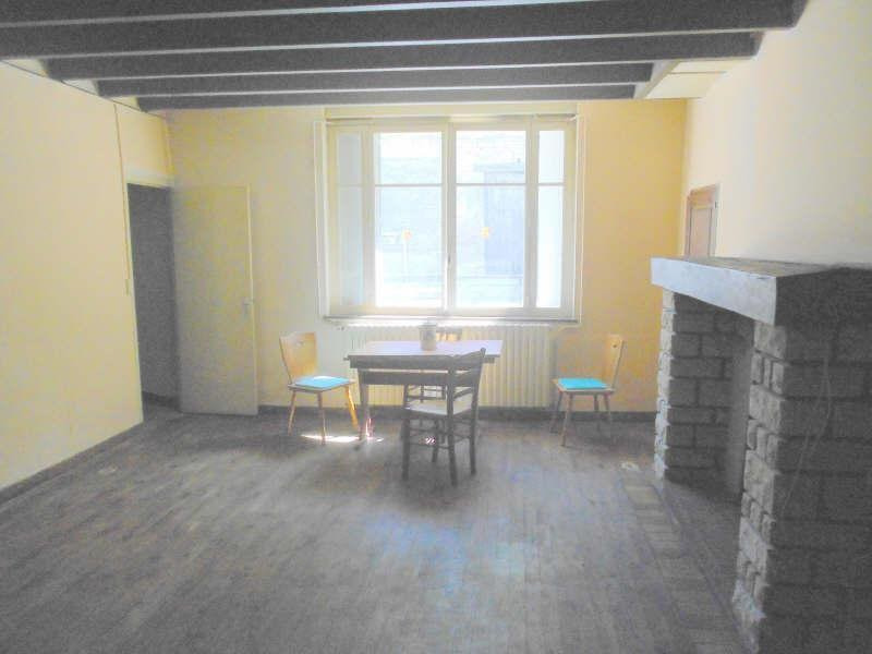 Sale house / villa St fraigne 65000€ - Picture 3