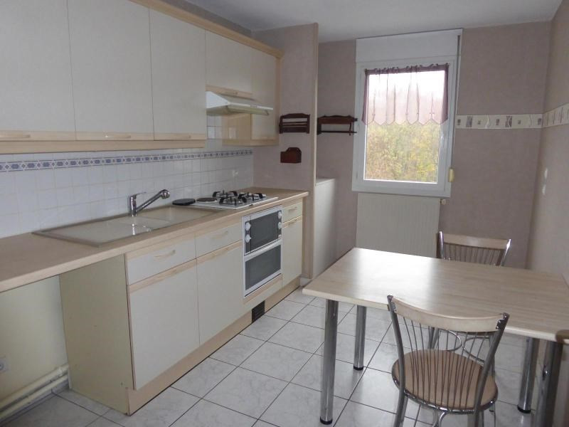 Location appartement Dijon 761€ CC - Photo 1