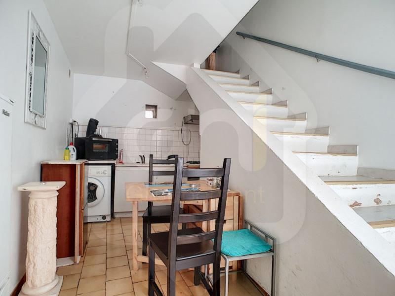 Produit d'investissement maison / villa Vitrolles 99000€ - Photo 1