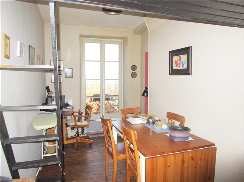 Vente appartement Versailles 230 000€ - Photo 4