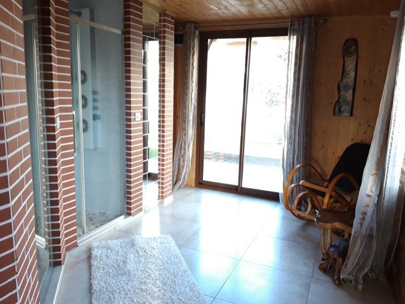 Vente maison / villa Culoz 299000€ - Photo 9