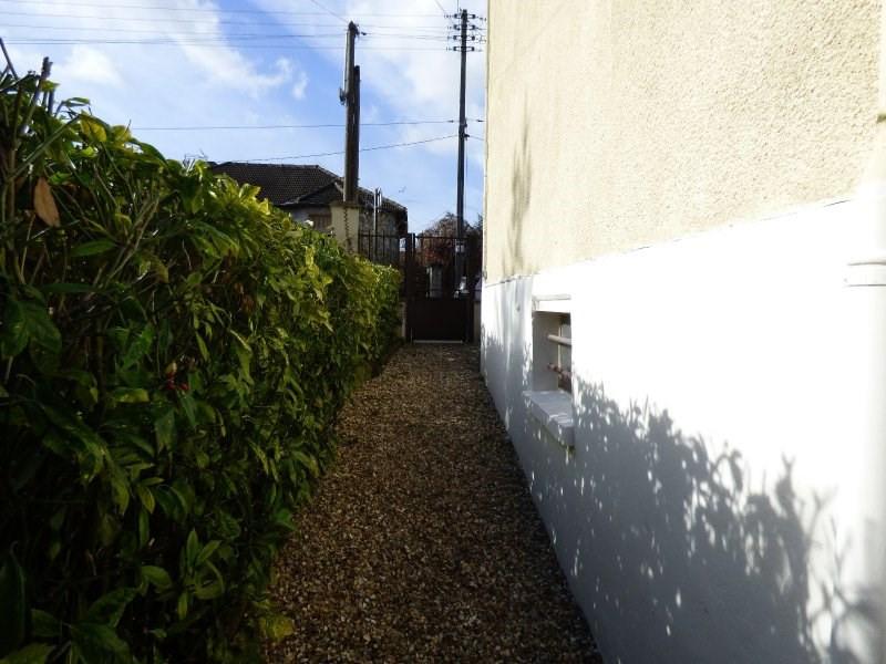 Vente maison / villa Argenteuil 275000€ - Photo 10