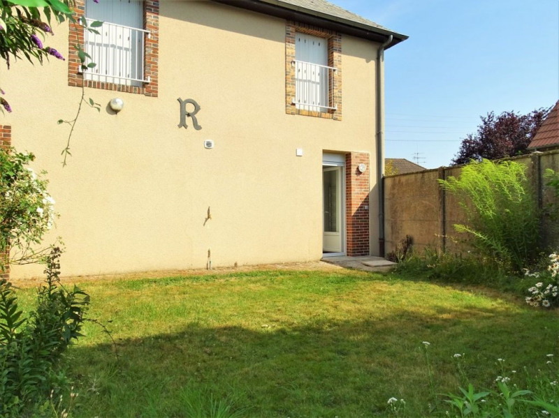 Location appartement Chateauneuf en thymerais 420€ CC - Photo 1