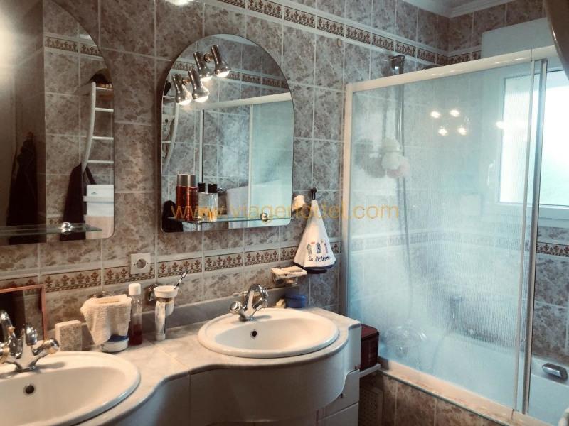 Verkauf auf rentenbasis haus Cabourg 136750€ - Fotografie 8