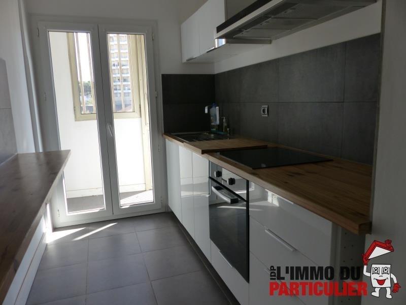 Venta  apartamento Marseille 14 124000€ - Fotografía 3
