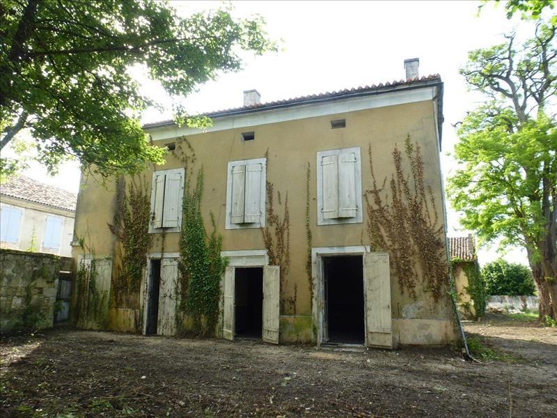 Maison mareuil - 5 pièce (s) - 150 m²