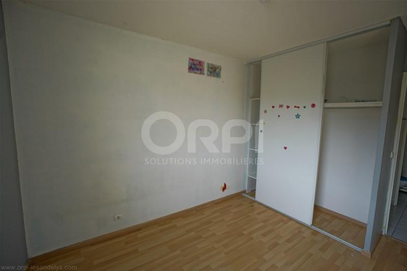 Sale apartment Les andelys 87000€ - Picture 4