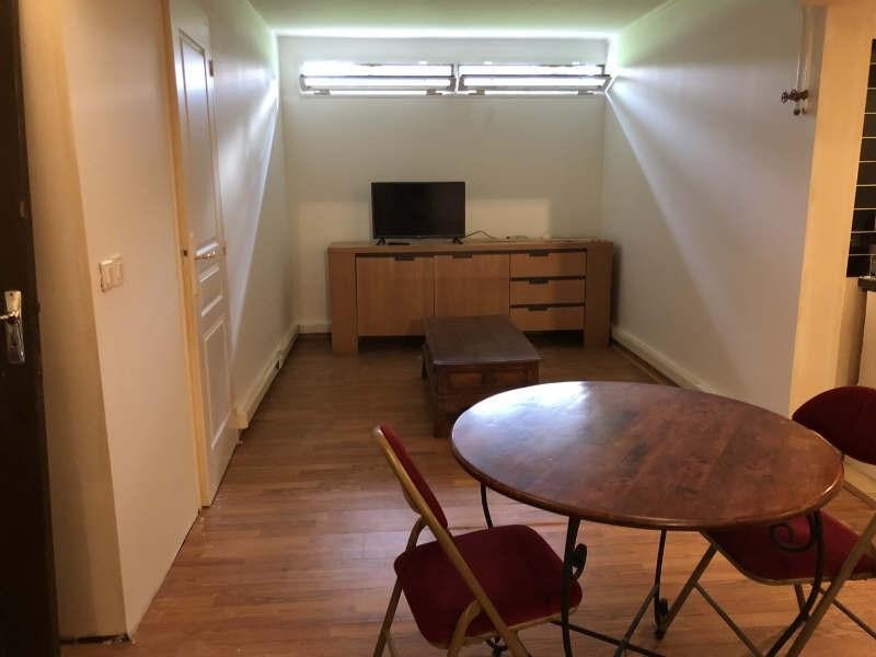 Vente appartement Sartrouville 145000€ - Photo 2