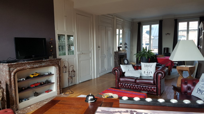 Vente appartement Tourcoing 239 000€ - Photo 3
