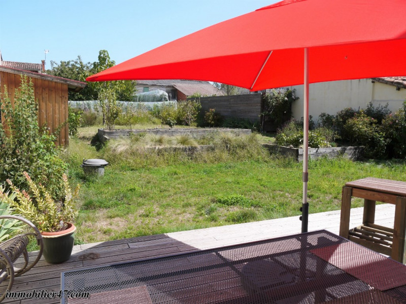 Vente maison / villa Tonneins 212 000€ - Photo 4