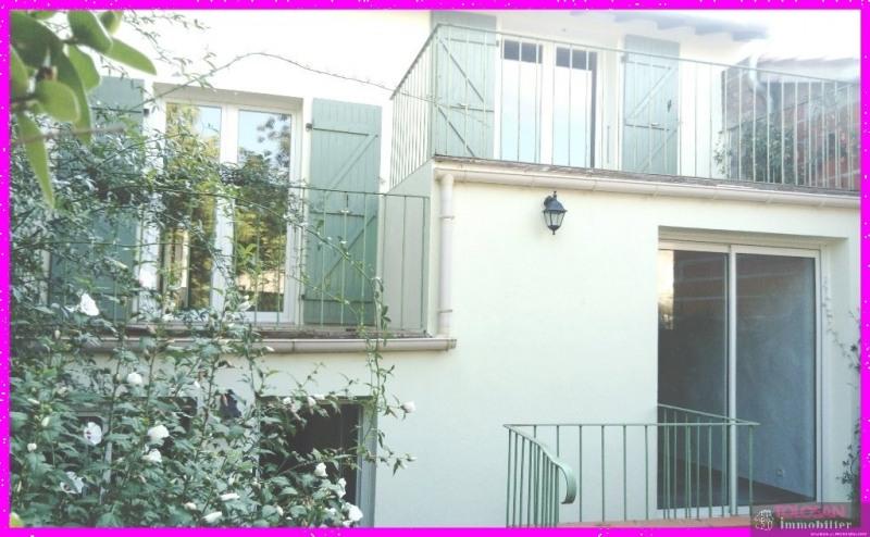 Vente maison / villa Villefranche de lauragais centre 295000€ - Photo 2
