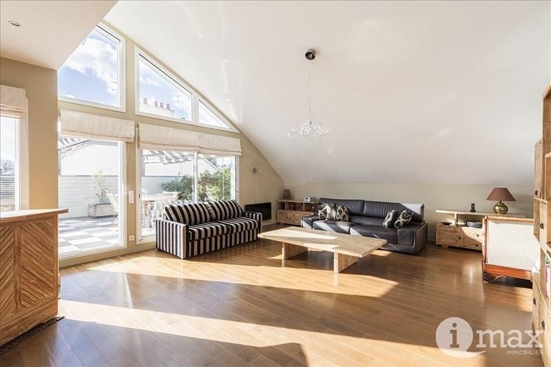 Vente de prestige maison / villa Asnieres sur seine 1295000€ - Photo 1