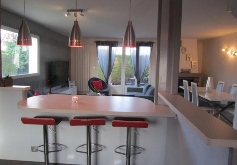 Revenda casa Longpont sur orge 350000€ - Fotografia 4