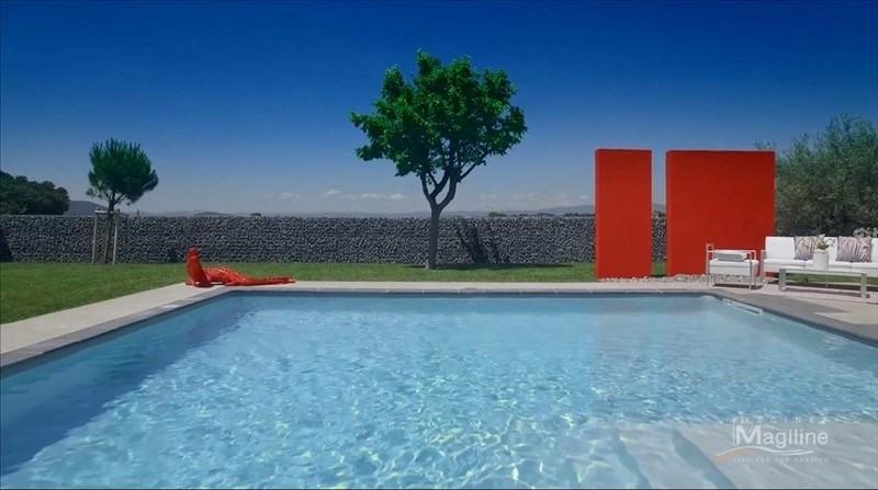 Sale house / villa Est de montelimar 420000€ - Picture 2