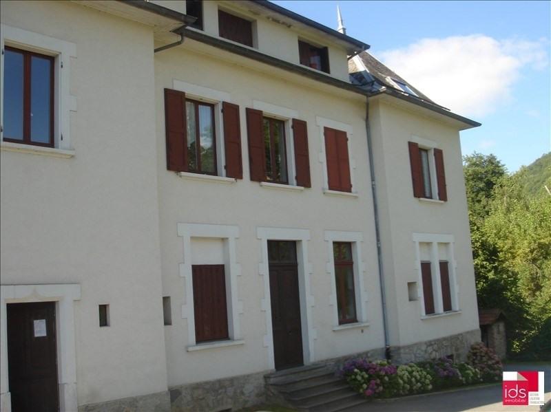 Rental apartment Arvillard 640€ CC - Picture 9