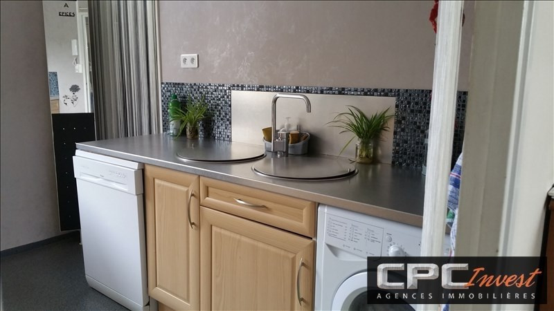 Vente appartement Mourenx 87 000€ - Photo 4