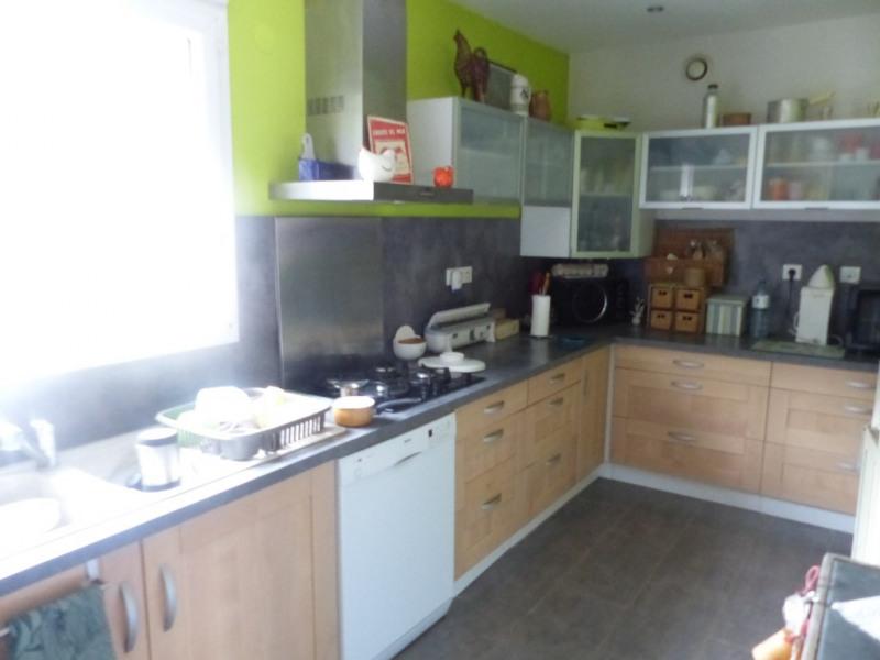 Vente maison / villa Saint evarzec 262000€ - Photo 2