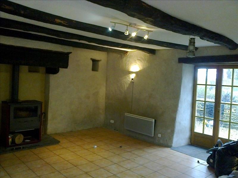 Vente maison / villa Les champs-géraux 139100€ - Photo 6