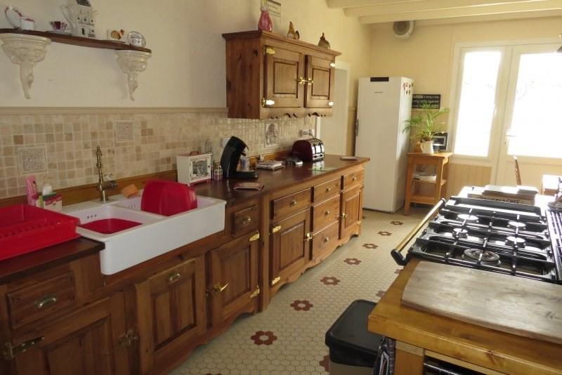 Vente maison / villa St georges des agouts 321000€ - Photo 9