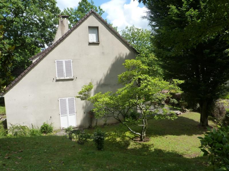 Sale house / villa Bures sur yvette 548000€ - Picture 14