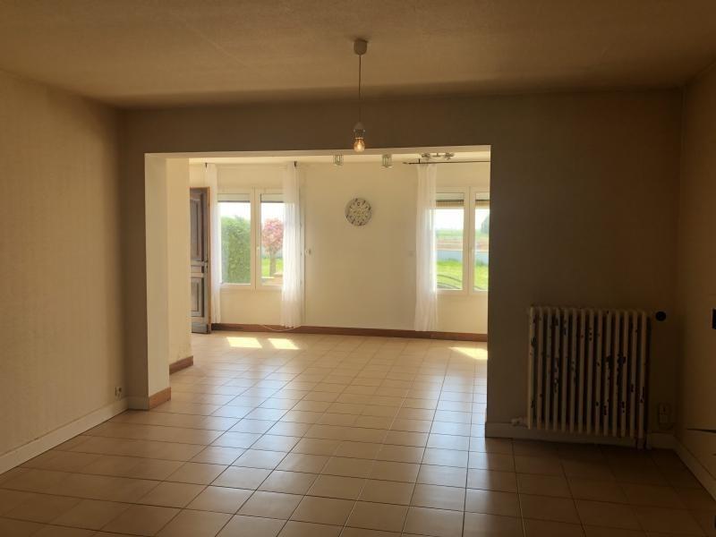 Sale house / villa Garancieres en beauce 294000€ - Picture 7
