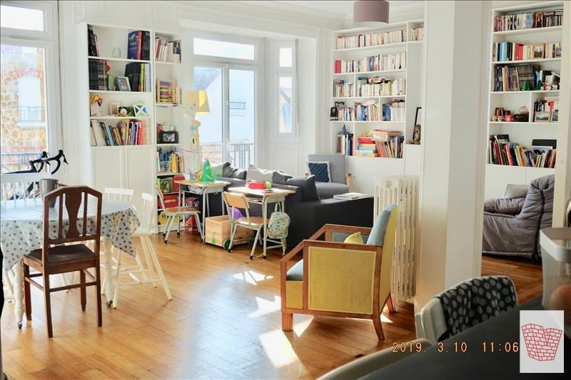 Vente appartement Colombes 595 000€ - Photo 1
