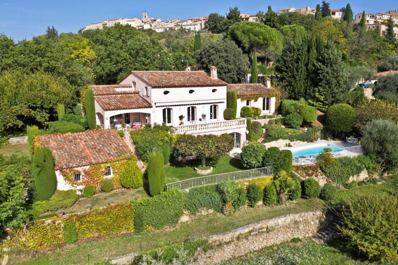 Verkauf von luxusobjekt haus Montauroux 1260000€ - Fotografie 51