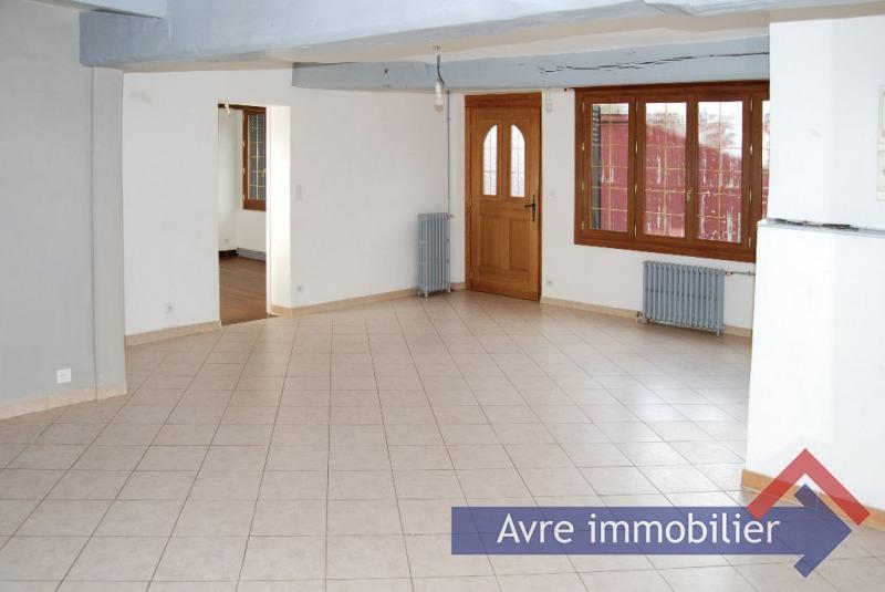 Rental house / villa Tillieres sur avre 675€ CC - Picture 2