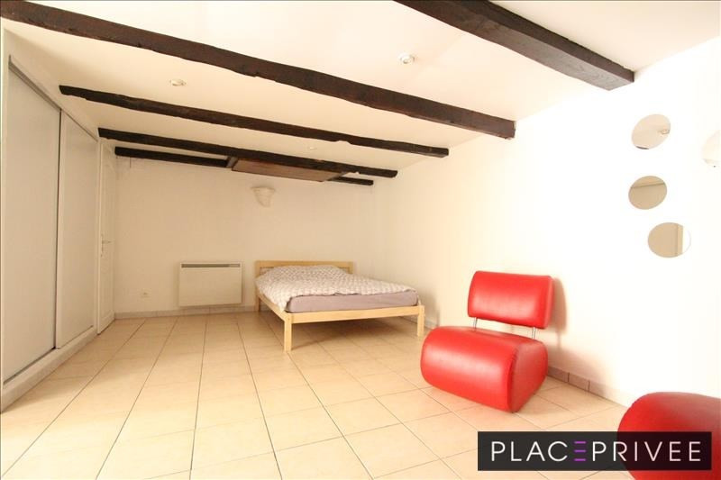 Sale apartment Nancy 74 000€ - Picture 1