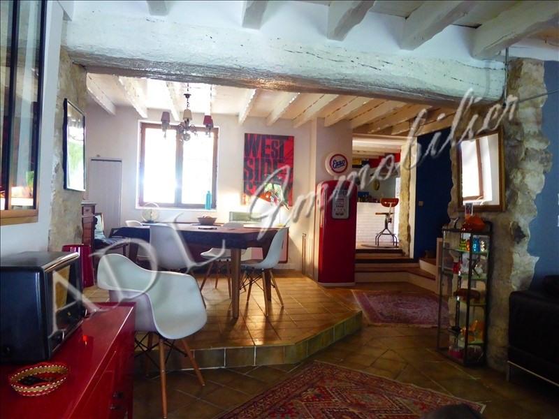 Vente maison / villa Plailly 550000€ - Photo 3